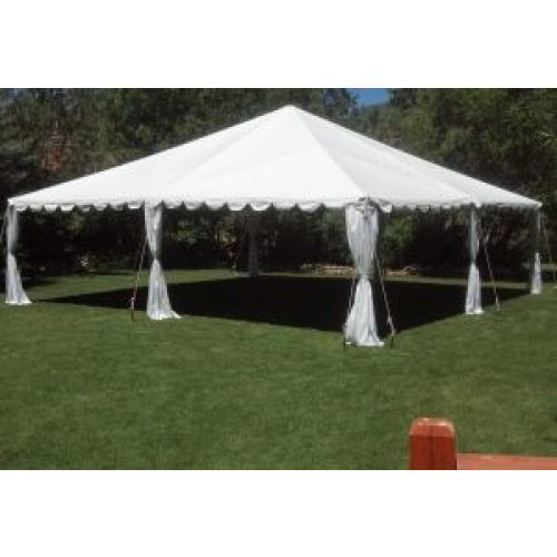 Tent Rental 30x30 Charlotte
