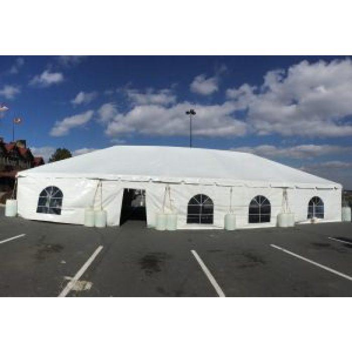 Tent Rental 30x60 Charlotte NC