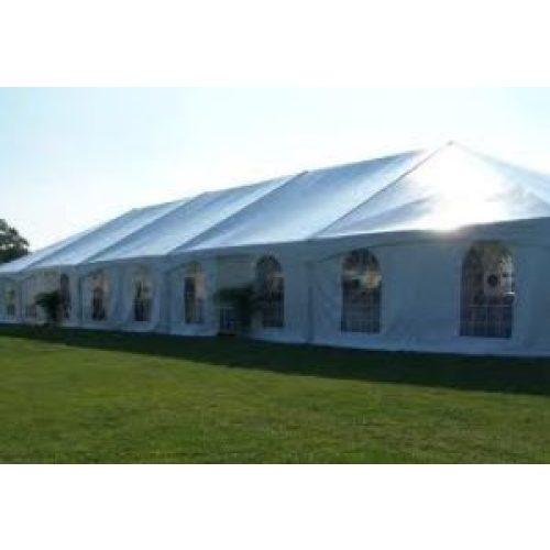 Tent Rentals 40x70 Charlotte NC