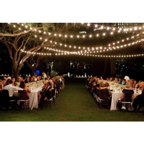 Special Event Lighting Charlotte NC
