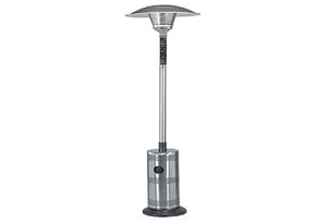 Patio Heater Rental Charlotte NC