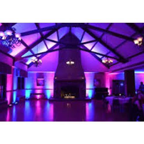 Multi Color Lighting Charlotte NC